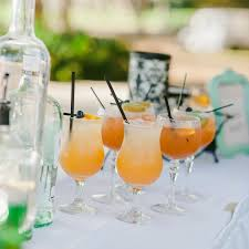 the most popular wedding cocktail ideas right now weddingwire