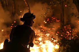 Ca Wildfire Containment by Marijuana Farms Set Ablaze In California Wildfires Ktla