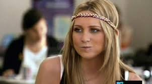 headbands that go across your forehead gossip girl pratt attempts to be the universal sidekick