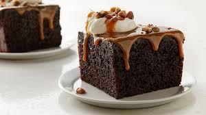 10 easy cake recipes tablespoon com