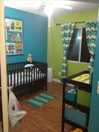 Best Boy Baby Rooms Images On Pinterest Nursery Ideas - Baby boy bedroom paint ideas