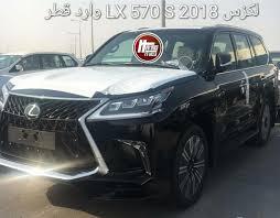 lexus lx 570 model change 2018 lexus lx 570 s arrives to the middle east clublexus lexus