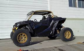 2016 polaris rzr 1000 turbo built by vent racing it has a custom