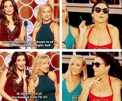 Tina Fey Meme - the best tina fey amy poehler golden globes jokes of all time amy