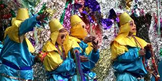 traditional cajun mardi gras costumes top 10 louisiana mardi gras festivals that aren t in new orleans