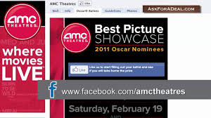 Amc Theatres by Amc Theatres Coupons Youtube