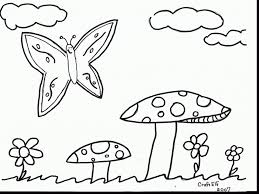 terrific printable summer coloring pages with weather coloring