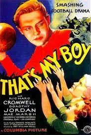 that s my boy 1932