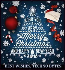 season greetings happy holidays techno bytes