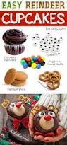 best 25 reindeer cupcakes ideas on pinterest christmas recipes