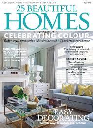 beautiful homes magazine 25 beautiful homes magazine may 2017 subscriptions pocketmags