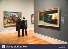 hopper painting stock photos u0026 hopper painting stock images alamy