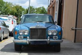 roll royce philippines 1967 rolls royce corniche for sale 1894780 hemmings motor news