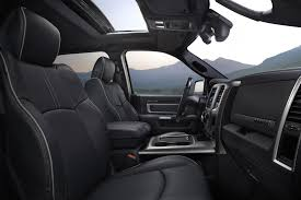 2015 dodge ram 1500 interior which one ram laramie limited or ram rebel