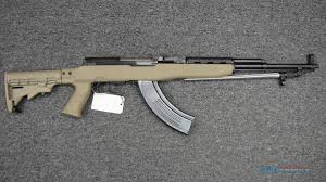 chinese sks fde tapco stock w 30 rd mag for sale