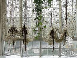 Balloon Shade Curtains Country Curtains And Window Treatments Inspirational