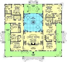 southwest house plans house plans with courtyards yellowmediainc info
