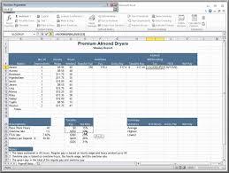 Financial Calculator Spreadsheet Vacation Time Accrual Spreadsheet Nbd