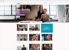 wix website builder review beautiful websites made easy