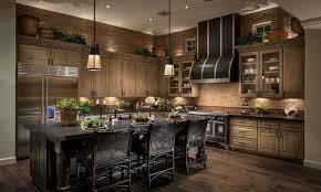 kitchen amazing kitchen dark wood floor with dark cabinets with