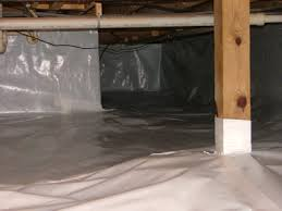5 reasons crawl spaces need a vapor barrier atlanta ga mold b gone