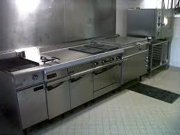 materiel de cuisine pour professionnel materiel de cuisine professionnel beau matériel de cuisine