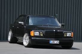 mercedes 560sel liongate 1990 mercedes 560sel s photo gallery at cardomain