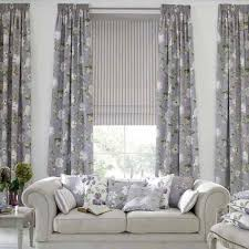 Curtain Designs For Living Room Inspiration Mellanie Design Living Room Curtain Design