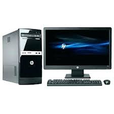 ordinateur hp de bureau pc de bureau boulanger boulanger pc bureau prix ordinateur bureau hp