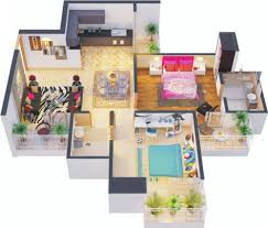 900 sq ft 2 bhk 2t apartment for sale in the antriksh group urban