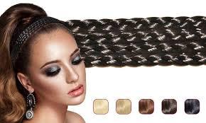 headband hair extensions braid headband hair extensions braid hair