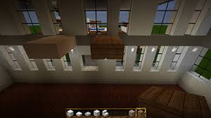 Modern Livingroom Ladyj Minecraft Modern Livingroom Floor Ceiling And Room Divider