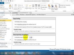 sharepoint designer sharepoint designer 2013 workflow enhancements