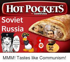 Hot To Make A Meme - hot sandwiches soviet russia can we make communism together marx