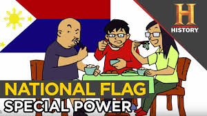 Cool National Flags Philippines National Flag Special Meaning Peace U0026 War Is Just A