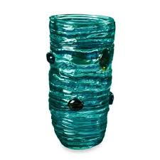 Tiffany Blue Vase Buy Blue Vases From Bed Bath U0026 Beyond