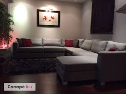 canap sur mesure canapés sur mesure fabriqués en canapé inn