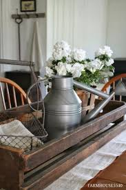 Rustic Centerpiece For Dining Table Dining Tables Popular Dining Room Table Centerpieces Ideas Unique