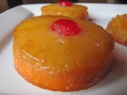pineapple upside down cupcakes warning use a jumbo muffin pan