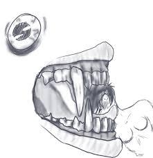 vore quick sketch by the emo kid94 on deviantart