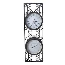 20 best patio decor images on pinterest outdoor clock clock and