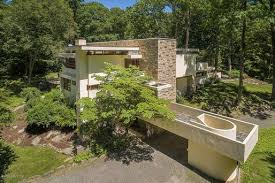 1970s frank lloyd wright fallingwater lookalike asks 3 5m in