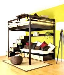 lit mezzanine avec bureau fly lit superpose avec bureau lit superpose avec bureau