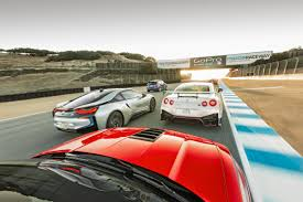 mazda motor cars why motor trend chooses mazda raceway laguna seca mazda raceway
