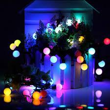 outdoor lights no decor and light