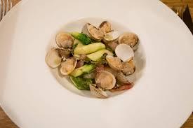 timbre cuisine dish of le timbre restaurant experiencetransat memories