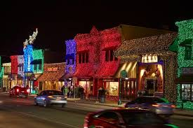 christmas light displays in michigan 9 best holiday light displays in michigan 2017
