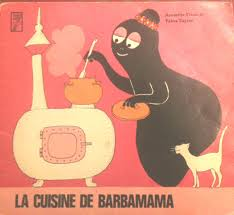 cuisine barbapapa barbapapa vintage la cuisine barbapapa et enfance