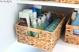 Bathroom Storage And Organization Organizing Bathroom Drawers Simpletask Club