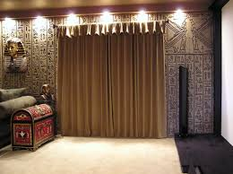 egyptian tomb home theater photos avs forum home theater